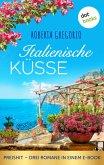 Italienische Küsse (eBook, ePUB)
