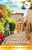 Der Sommer der Zitronenblüten (eBook, ePUB)