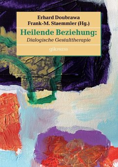 Heilende Beziehung (eBook, ePUB)