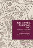 Magia daemoniaca, magia naturalis, zouber (eBook, PDF)