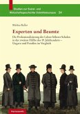 Experten und Beamte (eBook, PDF)