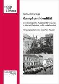 Kampf um Identität (eBook, PDF)
