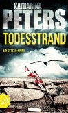 Todesstrand / Emma Klar Bd.1 (eBook, ePUB)