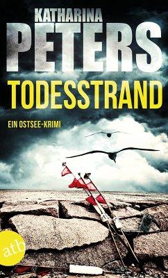 Todesstrand / Emma Klar Bd.1 (eBook, ePUB) - Peters, Katharina