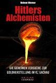 Hitlers Alchemisten (eBook, ePUB)