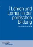 Lehren und Lernen in der politischen Bildung (eBook, PDF)