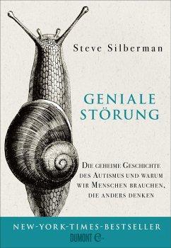 Geniale Störung (eBook, ePUB) - Silberman, Steve