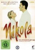 Nikola Box 4 DVD-Box