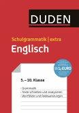 Duden Schulgrammatik extra - Englisch (eBook, ePUB)