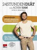 24STUNDENDIÄT von Achim Sam mit Prof. Dr. Michael Hamm (eBook, ePUB)