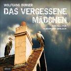 Das vergessene Mädchen / Kripochef Alexander Gerlach Bd.9 (MP3-Download)