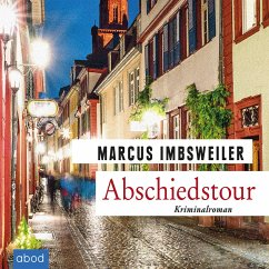 Abschiedstour (MP3-Download) - Imbsweiler, Marcus