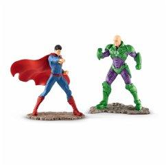 Schleich 22541 - Spielfigur, Superman vs Lex Luthor