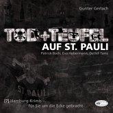 Tod + Teufel auf St. Pauli (MP3-Download)