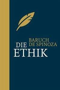 Die Ethik (eBook, ePUB) - Spinoza, Baruch De