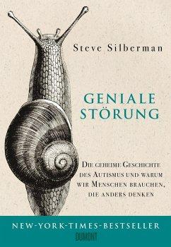 Geniale Störung - Silberman, Steve