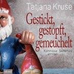 Gestickt, gestopft, gemeuchelt / Kommissar Siegfried Seifferheld Bd.4 (MP3-Download)