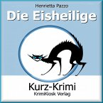 Kurzkrimi Die Eisheilige (MP3-Download)