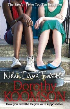 When I Was Invisible (eBook, ePUB) - Koomson, Dorothy