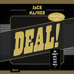 Deal! Du gibst mir, was ich will! (MP3-Download)