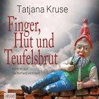 Finger, Hut und Teufelsbrut / Kommissar Siegfried Seifferheld Bd.3 (MP3-Download)
