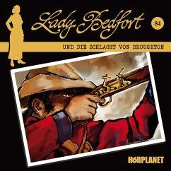 Folge 84: Die Schlacht von Broughton (MP3-Download) - Hörplanet