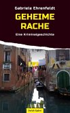 Geheime Rache (eBook, ePUB)