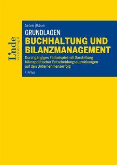 Grundlagen Buchhaltung und Bilanzmanagement (eBook, PDF) - Geirhofer, Susanne; Hebrank, Claudia