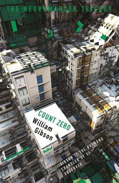 Neuromancer 2: Count Zero - Gibson, William