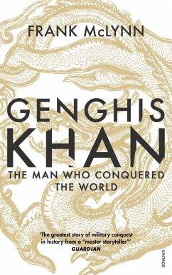 Genghis Khan - McLynn, Frank