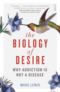 The Biology of Desire - Lewis, Marc