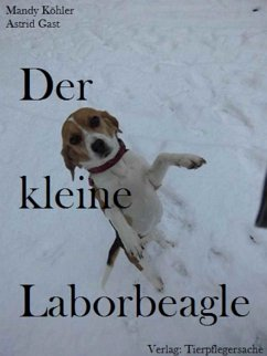 Der kleine Laborbeagle (eBook, ePUB) - Köhler, Mandy
