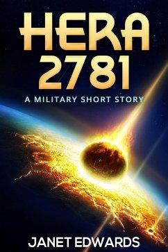 Hera 2781: A Military Short Story (eBook, ePUB) - Janet Edwards