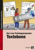 Das Lese-Trainingsprogramm: Textebene (eBook, PDF)