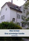 Eine schwierige Familie (eBook, ePUB)