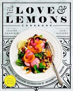 The Love and Lemons Cookbook (eBook, ePUB) - Donofrio, Jeanine