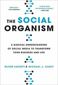 The Social Organism: A Radical Understanding of...