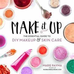 Make It Up - Rayma, Marie