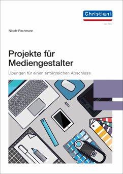 Projekte für Mediengestalter