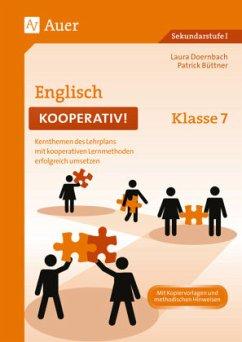 Englisch kooperativ Klasse 7