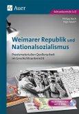 Weimarer Republik und Nationalsozialismus