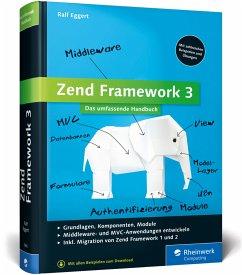 Zend Framework 3