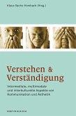 Verstehen und Verständigung (eBook, PDF)