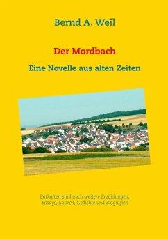 Der Mordbach (eBook, ePUB)