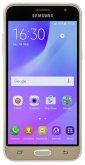 Samsung Galaxy J3 Duos (2016) gold