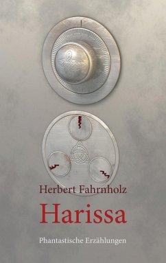 Harissa (eBook, ePUB)