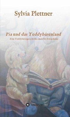 Pia und das Teddybärenland (eBook, ePUB) - Plettner, Sylvia