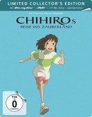 Chihiros Reise ins Zauberland (Limited Collector's Edition, 2 Discs)