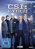 CSI: Cyber - Staffel 2.1 DVD-Box