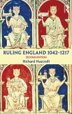 Ruling England 1042-1217 (eBook, PDF)
